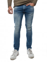 Nudie Jeans co / Luke jeans roqn dash