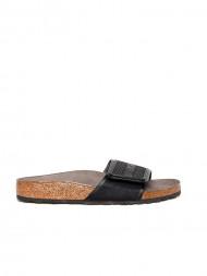 BIRKENSTOCK / Tema sandals mf black