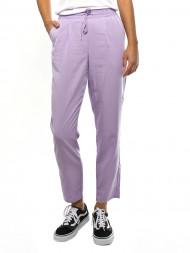 DR. DENIM / Fluid jogpants lilac