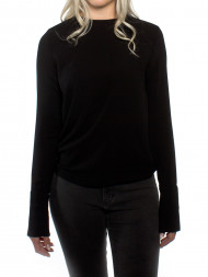 ROCKAMORA / Saskia blouse black