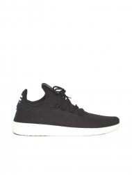 adidas / PW tennis sneaker core black