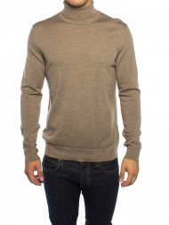 / Minya t-n pullover timber wolf