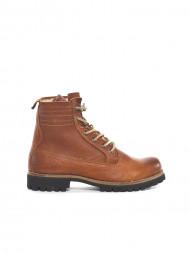 BLACKSTONE / Snow boots cuoio