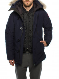 CANADA GOOSE / Chateau jacket fusion fit blue