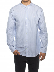 Norse Projects / Duffield shirt bleach white