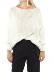 American Vintage / Boo 270 pullover nacre