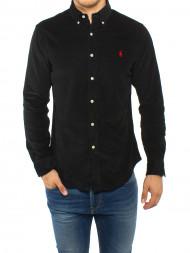 Levi's / Corduroy shirt black