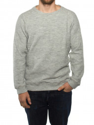 ROCKAMORA / Samson pullover grey