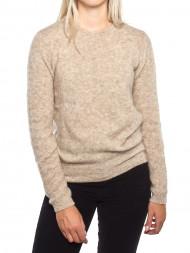 American Vintage / Hana knit pullover soja chine