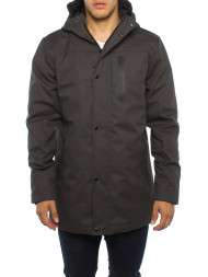REVOLUTION / Villum jacket grey