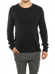 American Vintage / Muli 107t pullover antra chine