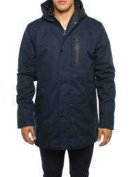 REVOLUTION / Villum jacket navy