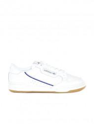 adidas / Continental 80 sneaker white blue