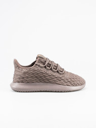 BORN // RAISED / Tubular shadow sneaker trace brown