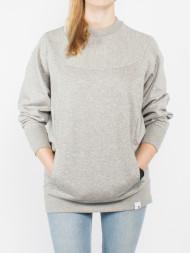 adidas / XBYO sweatshirt medium grey