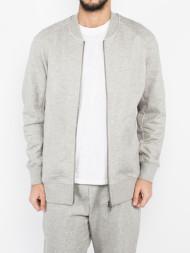 NIKE / XBYO track jacket medium grey