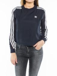 adidas / 3 Stripes sweater legend ink