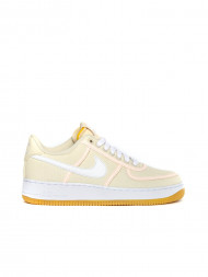 SUPERGA / Air Force 1 '07 prem sneaker lt cream