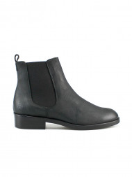 BIRKENSTOCK / Alexis ankle boots oleato black