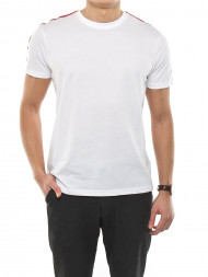 ALPHA INDUSTRIES / RBF Tape t-shirt white
