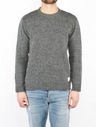 SOLID / Kaj pullover anthracite