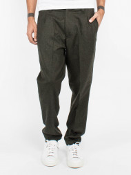 ATF / Steven wool chino olive