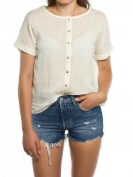 American Vintage / Yba shirt nacre
