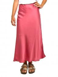 WHY7 / Cosima janella skirt slate rose