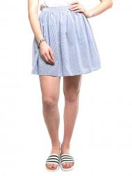 ROCKAMORA / Ursine skirt stripe