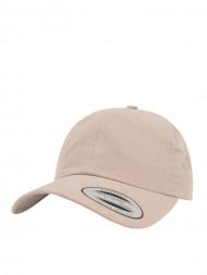 URBAN CLASSICS / Yupong low profile cap beige