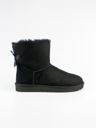 Timberland / Mini bailey bow boots black
