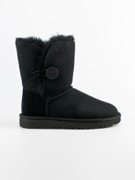Timberland / Bailey button boots black