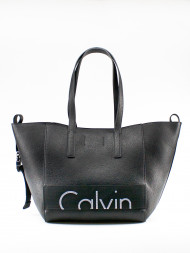 blingberlin / Re-issue tote bag black