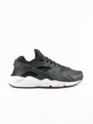 SAMSØE & SAMSØE / Air huarache premium sneaker black