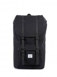 Herschel / Little america backpack all black