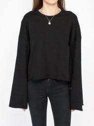 DR. DENIM / Najo sweatshirt black