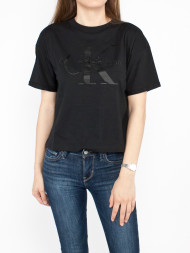 CALVIN KLEIN / Teco t-shirt black