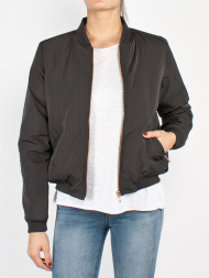 ROCKAMORA / Mea bomber jacket black