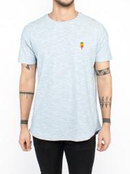Levi's / Popsicle t-shirt blue