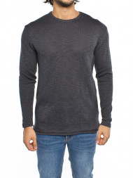 SELECTED HOMME / SHnloft pullover blue nights