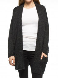 American Vintage / Boo cardigan anthrazit