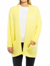 American Vintage / Boo cardigan poussin