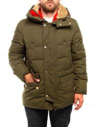 Holubar  / Boulder short jacket m055 military o