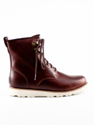 RED WING SHOES / Hannen leather boot brown