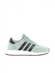 adidas / Iniki runner sneaker green