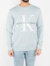 Calvin Klein / Hagg sweatshirt blue