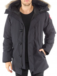 CANADA GOOSE / Chateau parka navy