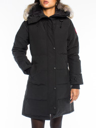 CANADA GOOSE / Ladies shelburne parka black