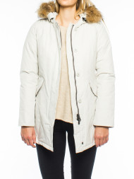 CANADIAN CLASSICS / Fundy bay parka silver birch