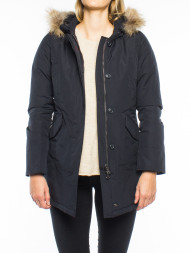 CANADA GOOSE / Fundy bay parka navy